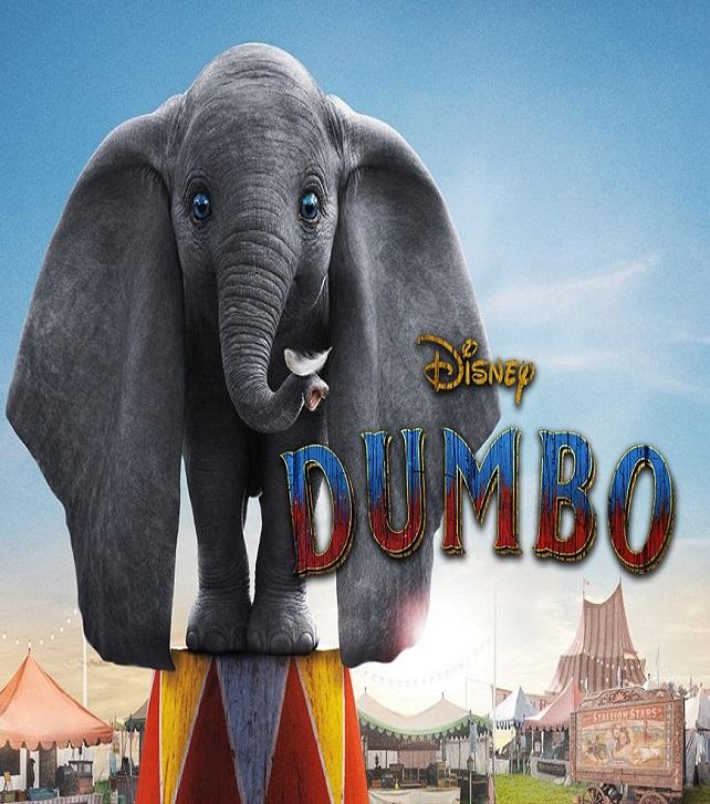 Dumbo 642