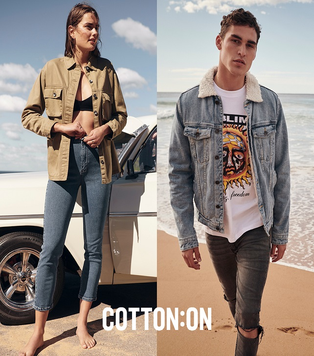 Cotton on 642