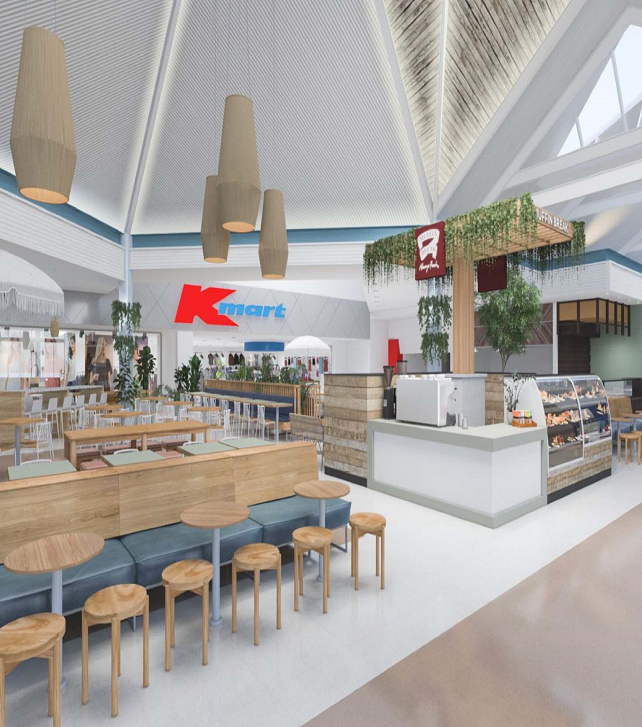 Food Court CGI New 642