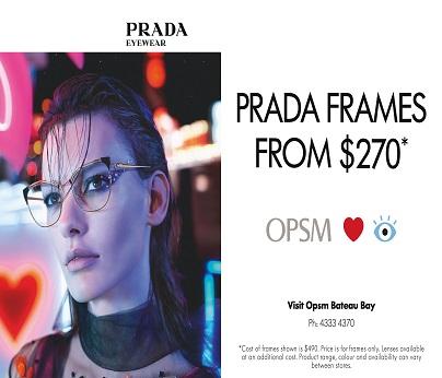 OPSM Prada 404