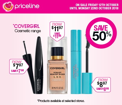 Priceline Spring  404x346